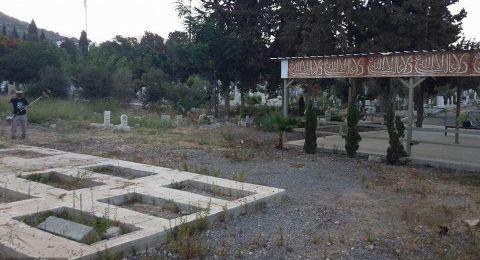 حيفا: حجلة رجا خليلي محاميد، في ذمة الله