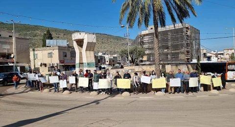 الحراك الشبابي المنداوي يطالب طرفي الصراع باتخاذ خطوات عملية