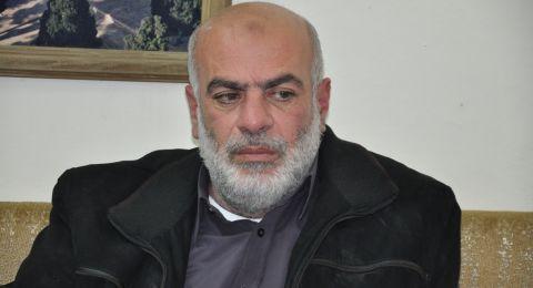 الشيخ خيري اسكندر: باقة تعيش اجواء صعبة