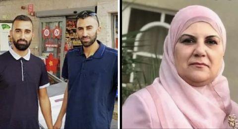 جريمة مزدوجة: مقتل الشقيقين صلاح وشافع أبو حسين من باقة بعد شهور من مقتل والدتهما