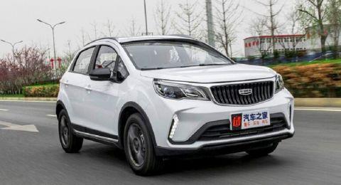 منافِسة صينية رخيصة الثمن لسيارات كيا وهيونداي تظهر قريبا