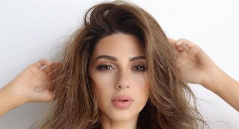فنانة مصرية تقصف جبهة ميريام فارس..
