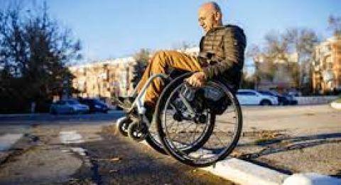 مفوضية مساواة حقوق الأشخاص ذوي الإعاقة في وزارة العمل تقدّم التقرير السنوي لعملها لسنة 2020: