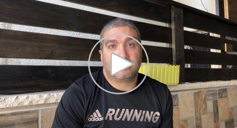 زوج المرحومة سهى منصور يتحدث لـ