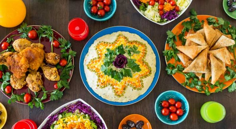 للصائمين.. هذه أهم قواعد تناول الطعام في رمضان ولهذا السبب لا تهملوا السحور!