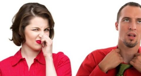 8 نصائح للقضاء على رائحة العرق في فصل الصيف