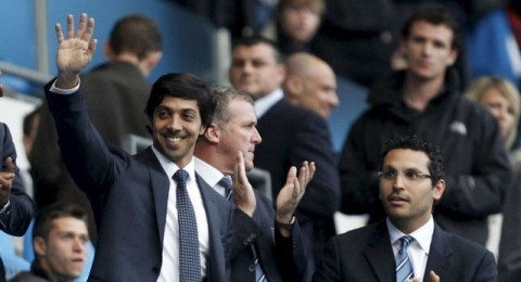 الإتحاد الأوروبي يفرض عقوبة على نادي مانشستر سيتي بسبب صرفه لأموال طائلة