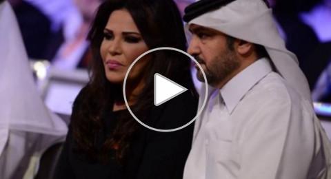 مذيع مصري: طرد المطربة أحلام وزوجها من الإمارات خلال 48 ساعة