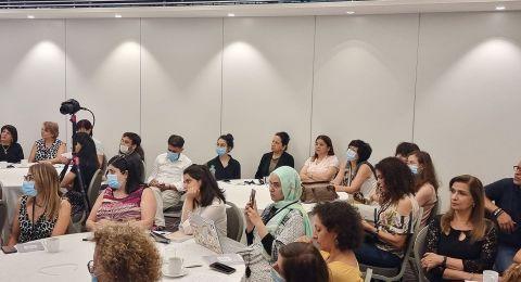 الجندر، الدين والدولة: الأطر النسويّة الفلسطينيّة تعقد يومًا دراسيًّا لمناقشة قضايا الأحوال الشخصيّة