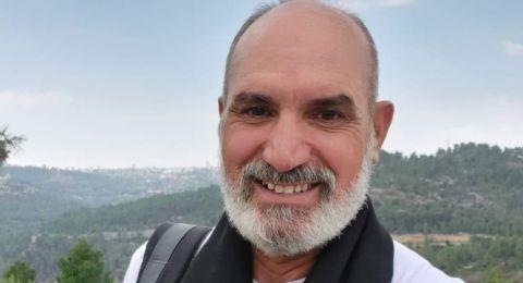 النيابة تستأنف على قرار المحكمة بالإفراج عن محمد كناعنة
