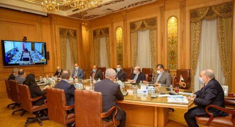 نقاش بين مصر وبيلاروس حول فتح خطوط تصنيع جديدة