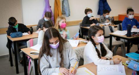 قلق حول عدم افتتاح العام الدراسيّ اثر ارتفاع عدد الطلاب المصابين بالكورونا