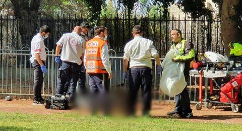مقتل ستيني في اشدود، وإصابة آخر بحادث عمل في اشكلون