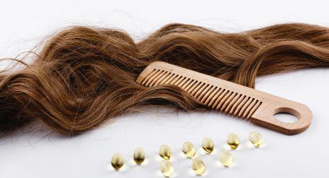 طرق علاج الشعر المتقصف قبل عيد الاضحى
