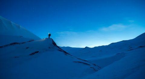 العلماء يرصدون ظاهرة مقلقة لم تحدث من قبل في القطب الشمالي