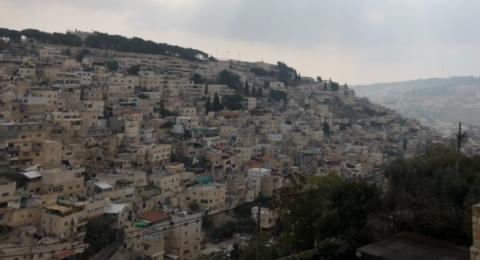 توتّر في القدس بعد تسريب عقار إلى المستوطنين في بلدة سلوان