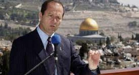 الليكود يتقدم بمشروع قانون لمنع فتح القنصلية الأمريكية في القدس