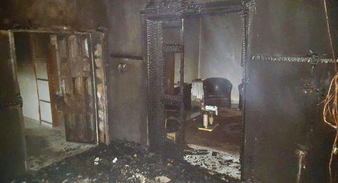 العليا ترد استئنافًا ضد قرار ادانة شاب بالضلوع في اضرام النار في منزل عائلة دوابشة