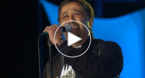 الشاب خالد يتضامن مع لبنان ويرفض الغناء