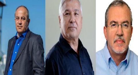 كيف يرى ناشطون وقيادات سياسية وضع المشتركة والاصوات العربية الانتخابات القادمة؟!