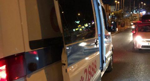 إصابتان بحادث قرب شعب وآخر بين الرامة وبيت جن