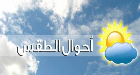حالة الطقس المتوقعة طوال أيام عيد الأضحى المبارك