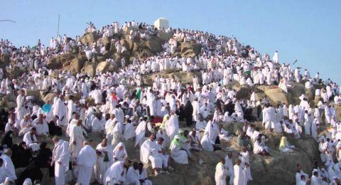 مباشر: الحجاج يبدأون رمي الجمرات بأول أيام عيد الأضحى