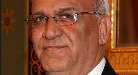 عريقات يعلق على قرار منع النائبتين الامريكيتين دخول فلسطين