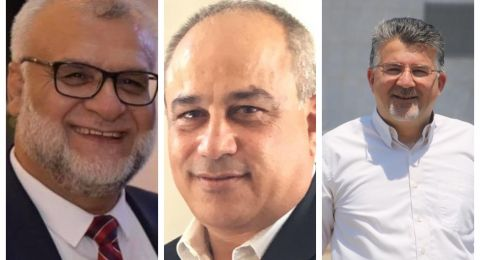 غضب سياسي عربي من تصريحات أردان حول النية بتقسيم المسجد الأقصى