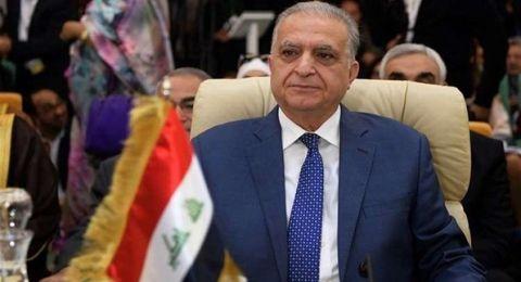 العراق يرفض مشاركة إسرائيل في أي قوة عسكرية لتأمين مرور السفن في الخليج