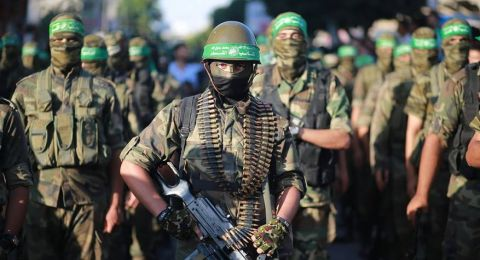 حماس: القدس خط أحمر والهجمة عل الأقصى كفيلة بتفجير شامل للأوضاع