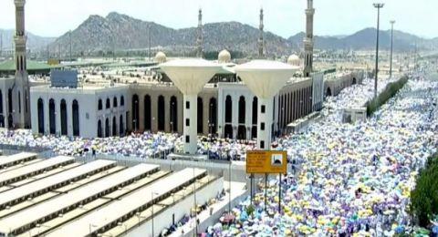 السعودية: 22.6 مليون مكالمة في مكة بـ24 ساعة