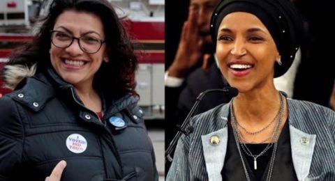 نهائي: عضوات الكونغرس الأمريكي المسلمات لن يدخلن فلسطين