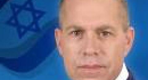 وزير الأمن الداخلي الصهيوني يعلن صراحة تبني حكومته فرض تقسيم المسجد الأقصى