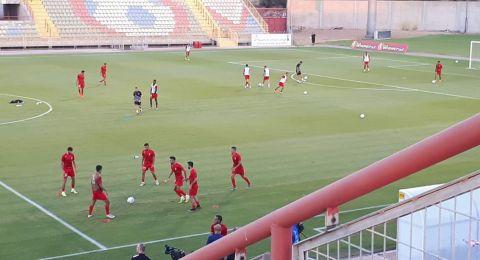 الاتحاد السخنيني يتأهل لنهائي كأس التوتو بعد فوزه على ريشون لتسيون (1-0)
