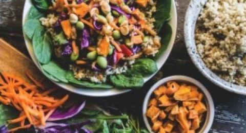 الأمم المتحدة: النظام الغذائي النباتي ينقذ الكوكب