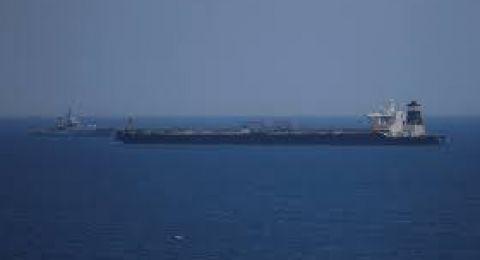 الرئاسة الإيرانية: عملية الإفراج عن ناقلة النفط