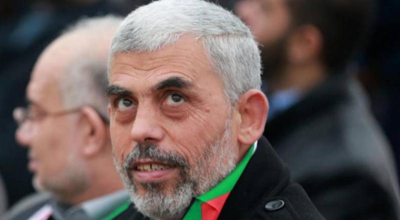 السنوار ردًا على التهديدات الاسرائيلية: إذا وقعت الحرب سنكسر جيشكم