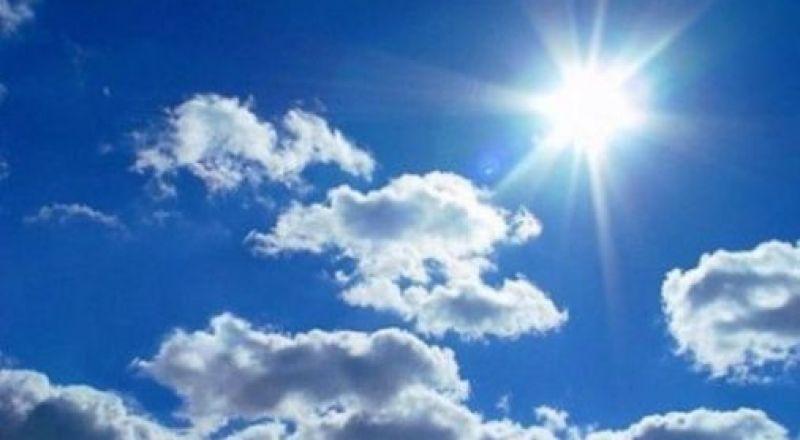 جالة الطقس: ارتفاع اخر على درجات الحرارة