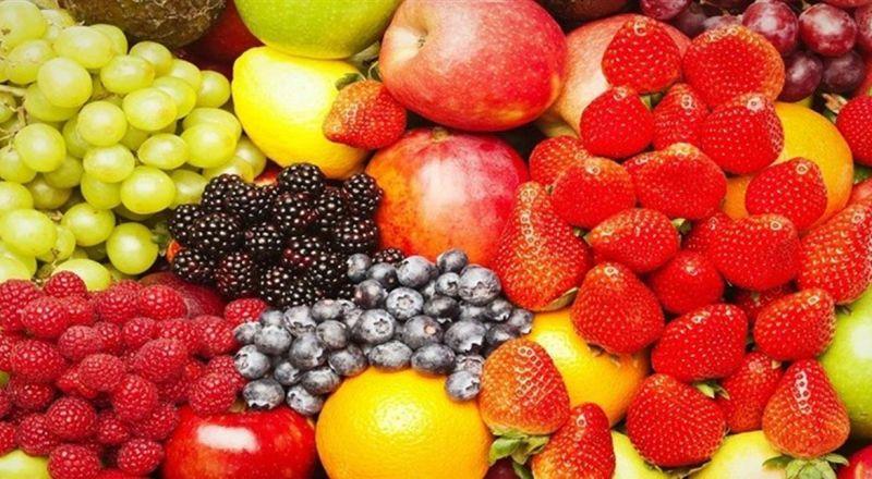 مادة في الفاكهة تحميك من السرطان وأمراض القلب!