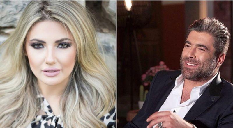 محامي طليقة وائل كفوري: فشلت التّسوية بينهما بسبب هذا الشخص