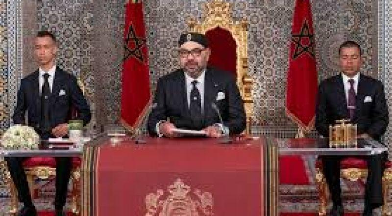 الملك المغربي يأمر بعدم إقامة الاحتفال الرسمي بعيد ميلاده ابتداء من هذا العام