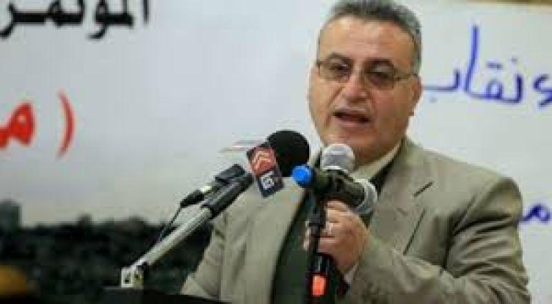 تيسير خالد : يحذر من تواطؤ اميركي جديد مع نتنياهو على أبواب انتخابات الكنيست