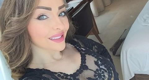 إعلامية إماراتية تتهم شقيقة كرزون بالـ
