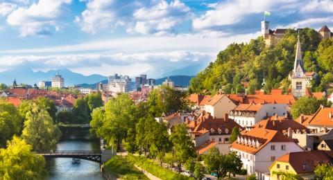 أجمل المعالم السياحية في ليوبليانا عاصمة سلوفيينا