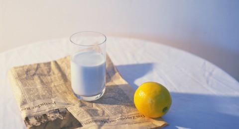 رجيم اللبن والليمون لخسارة 6 كيلو بأسبوع