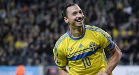روسيا ترافق النمسا إلى يورو 2016 والسويد تتأهل للملحق الفاصل