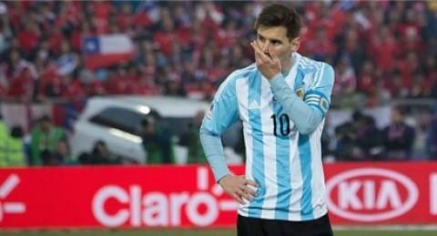 الأرجنتين تفتقد ميسي والأهداف قبل مواجهة البرازيل المرتقبة