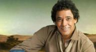 محمد منير يكشف عمله قبل الغناء في أول لقاء تلفزيوني له