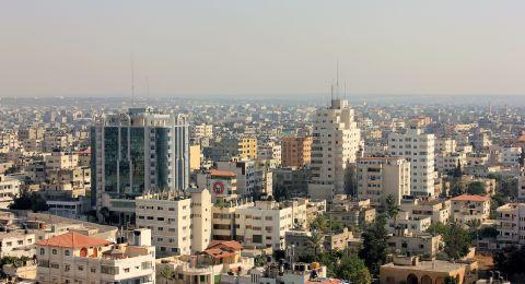 مباحثات مع وسيط عربي للتوصل لتهدئة طويلة المدى بغزة